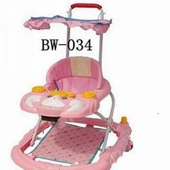 BW-034- Baby Walker