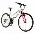 26-Inch Women's Mountain Bike