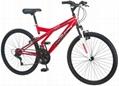26-Inch Wheels Men's Mountain Bike