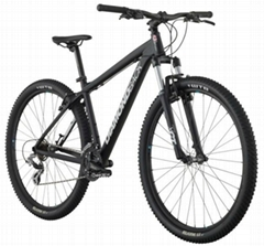 29-Inch Wheels Mountain Bike