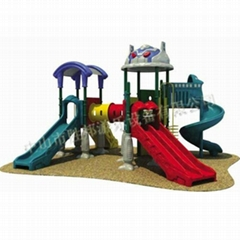 2013 New Outdoor Playground Equipment For Kids