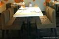 人造石西餐台 3
