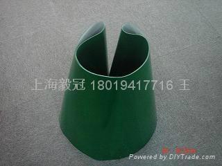 PVC输送带 2