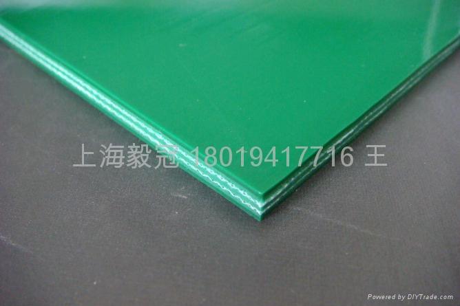 PVC输送带 5