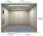 2000kg VVVF Feight Elevator for Cargo