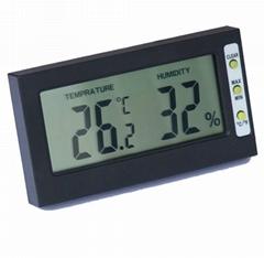 Elite-Temp Hygro-thermometer HM-6