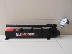 MULLER手动泵