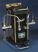 HASKEL气动气体增压泵