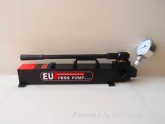 进口EUPRESS高压手动泵