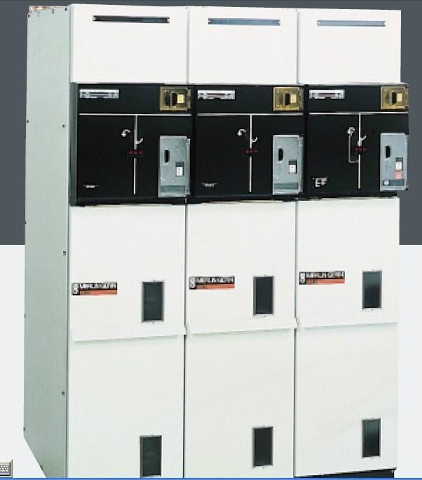 SM6环网柜 1