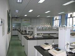 鋁木實驗台