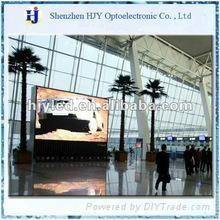 P6 indoor led displays