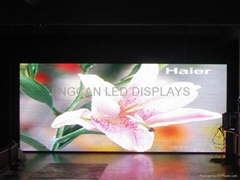 P10 Indoor SMD LED display