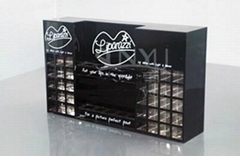 Lip Gloss Acrylic Display Stand
