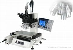 JTSTM-2010高倍测量显微镜