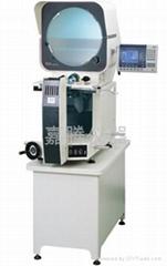 HB12(16)臥式投影儀