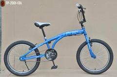 "20""x2.35 steel frame V brake phoenix mountain bike"