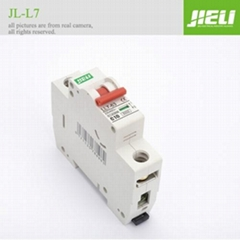 L7 New Type Mini Circuit Breaker