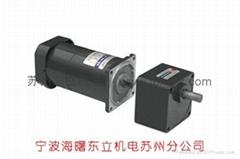 台湾永坤微型IK感应电机