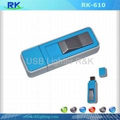 USB充电打火机点烟器