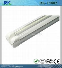 LED lighting LED Tube lighting Fluorescent T5 tubes 8W