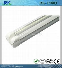 LED T5 tubes LED floodlight led tube light  11W