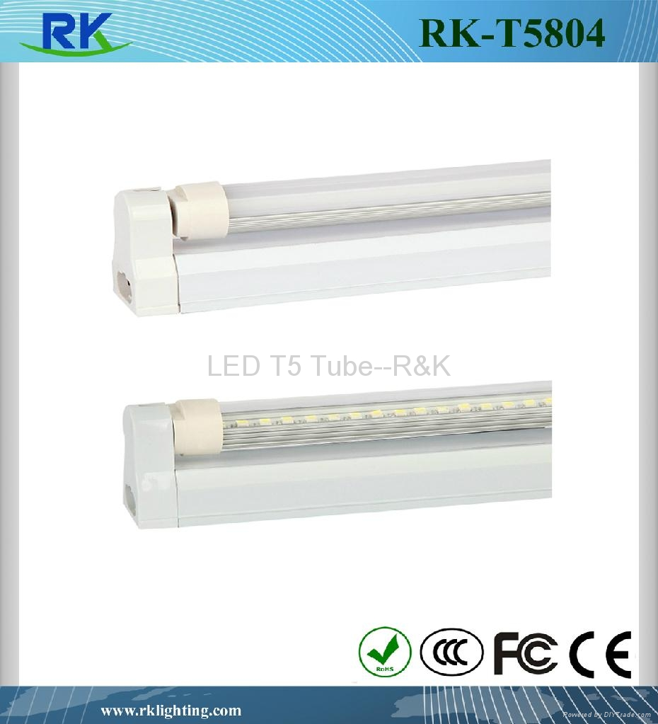 LED 8W T5灯管 1
