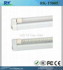 T5 LED Lighting LED tube parts led T5 lamp 10W