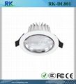 LED downlight round downlight led indoor light 3W