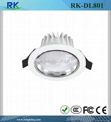 LED downlight round downlight led indoor light 3W