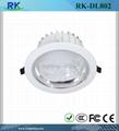 led spot light LED round downlight 5W led downlight