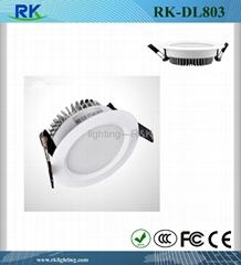 led light LED downlight 5W led spot light