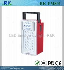 LED Emergency Light Rechargeable Light