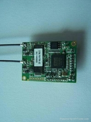 DVB-T 车载数字电视模块