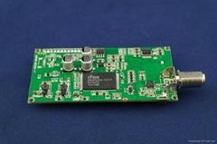 ATSC 数字电视模组高频头