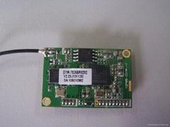 ISDB-T One-Seg TV Tuner