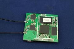 ISDB-T Full Seg 车载数字电视模块高频头