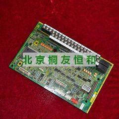 富士變頻器的主控板