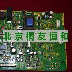 富士變頻器大功率的驅動板