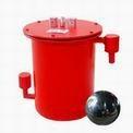 煤矿瓦斯管道负压自动放水器