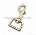 Fashion hot selling metal swivel hook 1