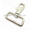 Fashion hot selling metal swivel hook 3