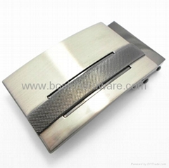 Fashion hot selling metal alloy buckle