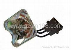 NEC VT85 投影燈泡