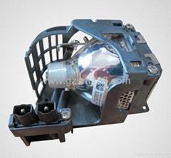 SANYO DT01021 投影燈泡