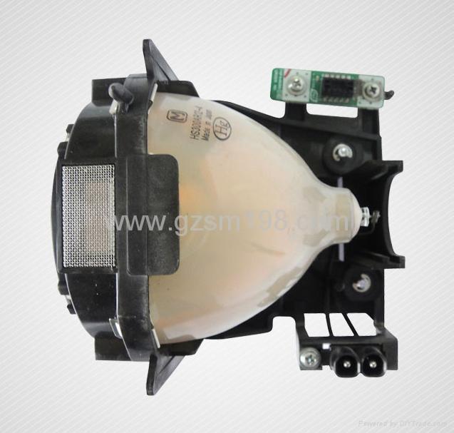 松下 PTD9500/E(1600W XENON) 投影燈泡 1