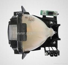 松下 PTD9500/E(1600W XENON) 投影燈泡