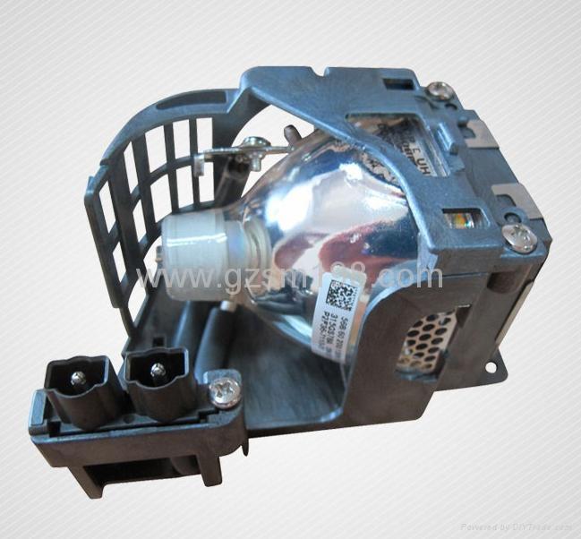 松下 PTD9500/E(1600W XENON) 投影燈泡 3