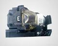 松下 PTD9500/E(1600W XENON) 投影燈泡 5