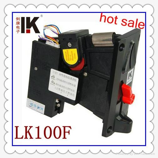 Professional manufacture coin acceptor 1
